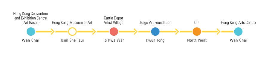 Art Calendar Hong Kong : Hong kong arts centre